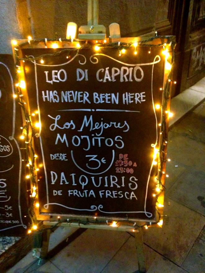 Top 3 Bars in Barcelona
